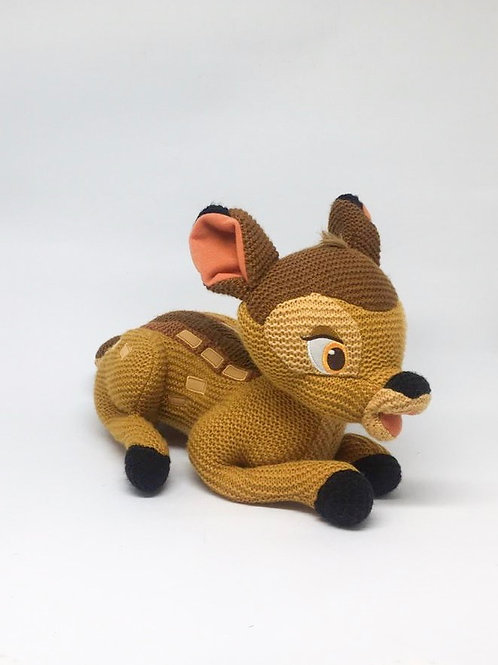 Bambi tricot