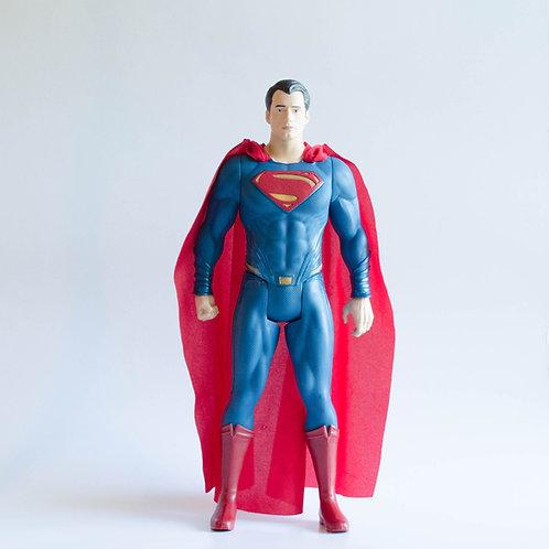 Boneco Super-homem G