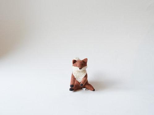 Mini raposa