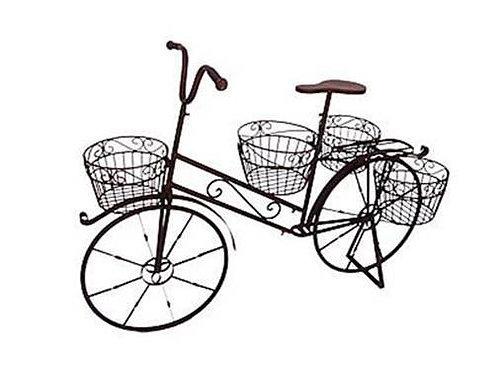 Bicicleta Jardim Secreto