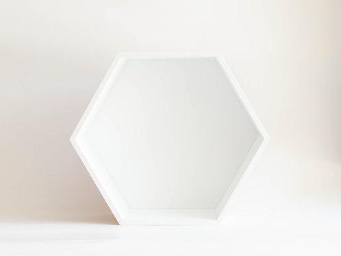 Nicho Hexagonal M