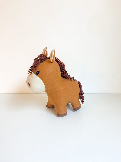 Cavalo feltro