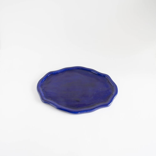 Bandeja oval