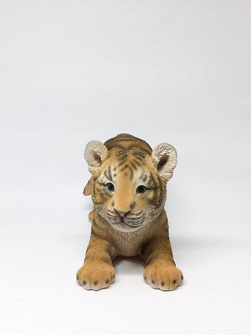 Tigre resina