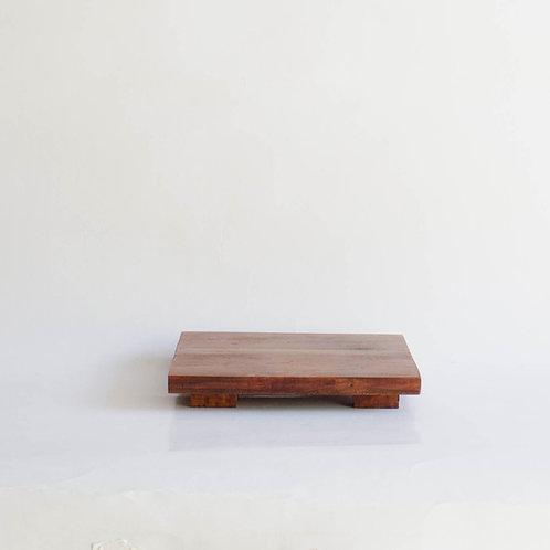 Bandeja madeira Geta M