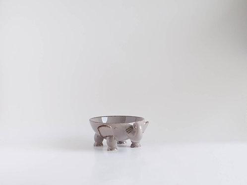 Bowl elefante