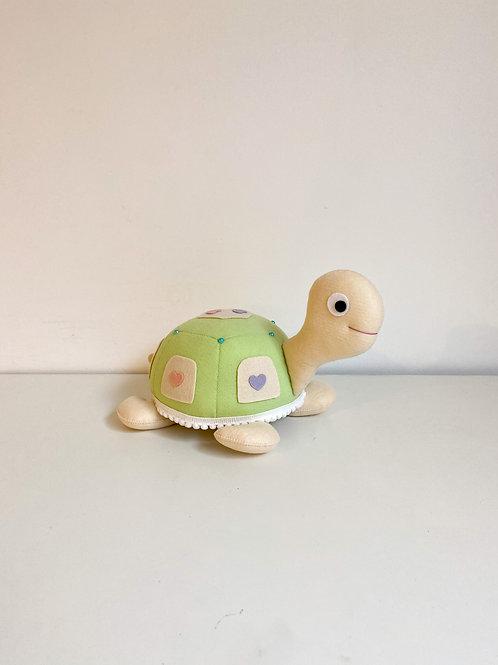 Tartaruga feltro
