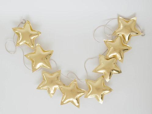 Cordão estrelas