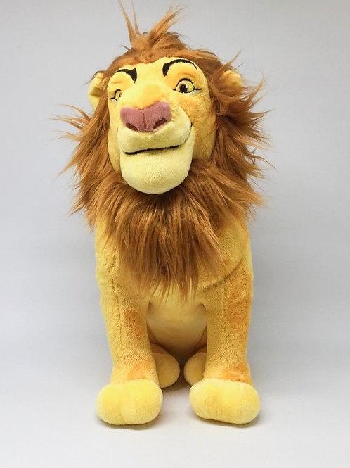 Mufasa (Rei Leão)