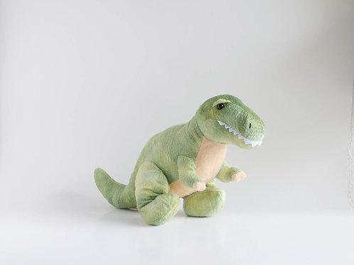 Dinossauro Rex pelúcia