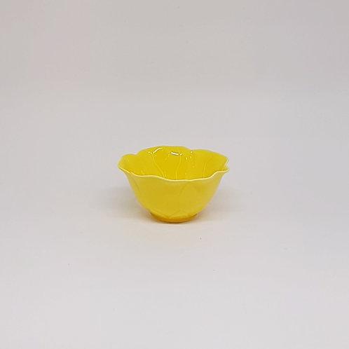 Bowl amarelo P