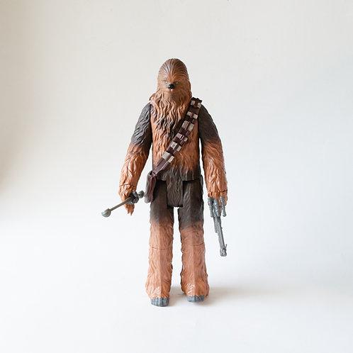 Boneco Chewbacca (Filme Star Wars)