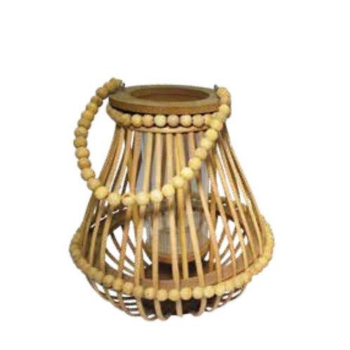 Lanterna Bali madeira