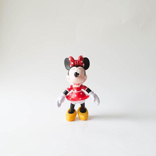 Boneca Minnie pp