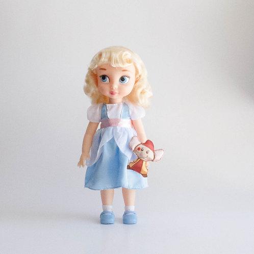 Princesa Cinderela