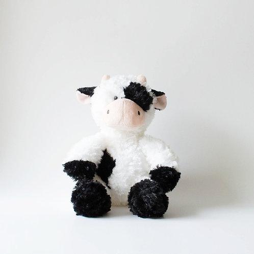 Vaca pelúcia