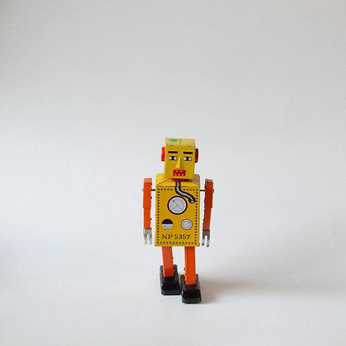 Robo amarelo