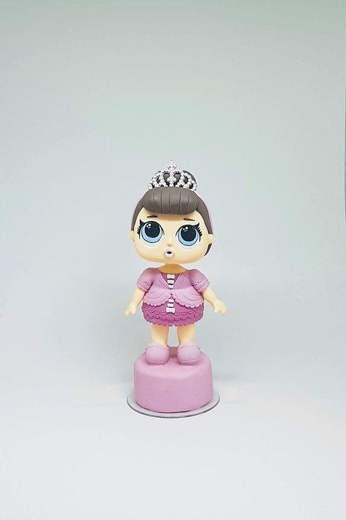 Boneca Lol princesa