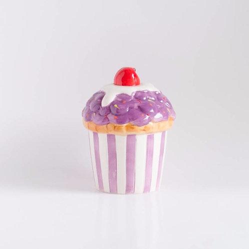Cupcake M decorativo
