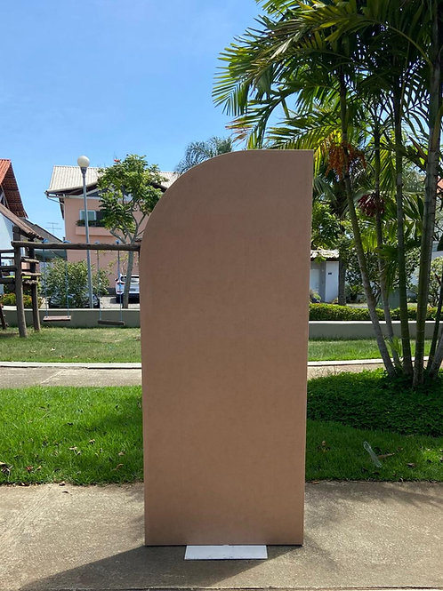 Painel arco inclinado 1,90