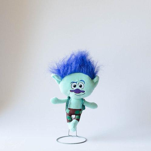 Boneco Tronco (Trolls)