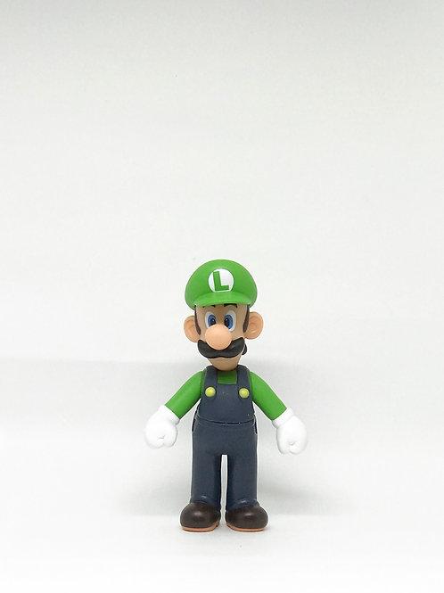 Luigi (Mario Bros)