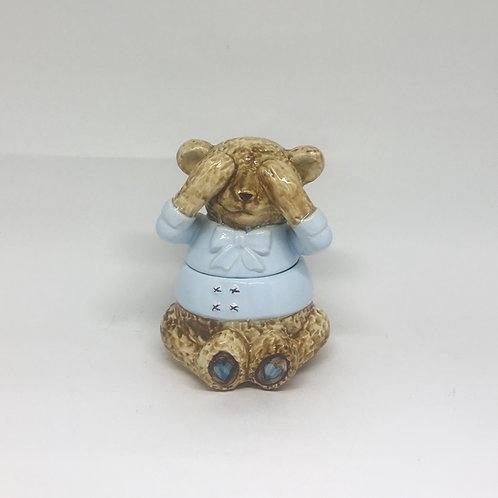 Bowl urso