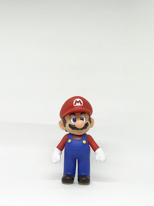 Boneco Mario Bros