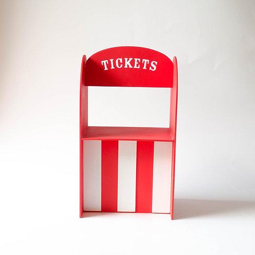 Caixa Ticket Circo