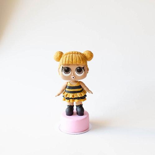 Boneca Lol Queen Bee