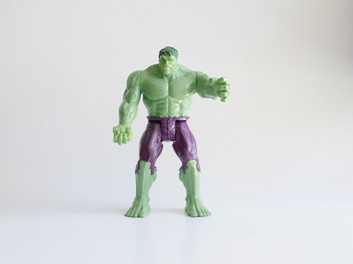Boneco Hulk (Vingadores)