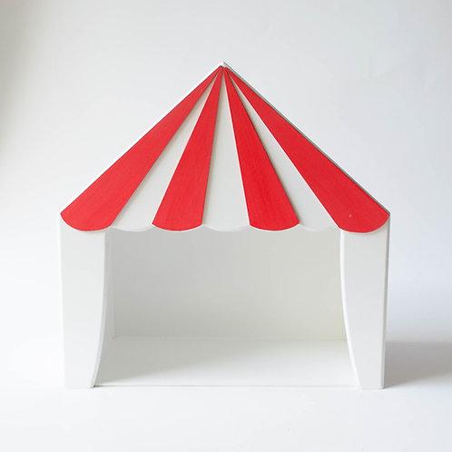 Tenda Circo madeira