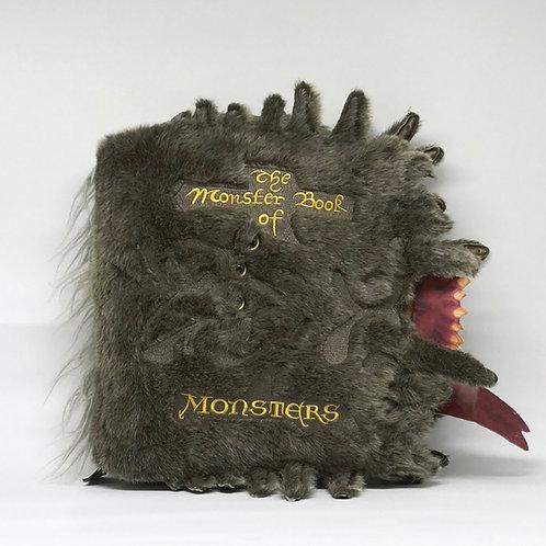 Livro dos monstros (Harry Potter)
