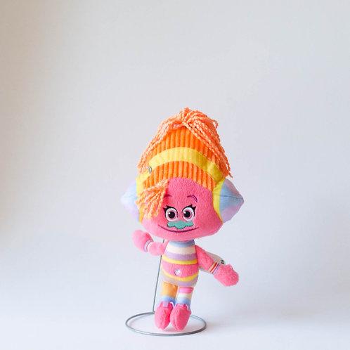 Boneca Dj Suki  (Trolls)