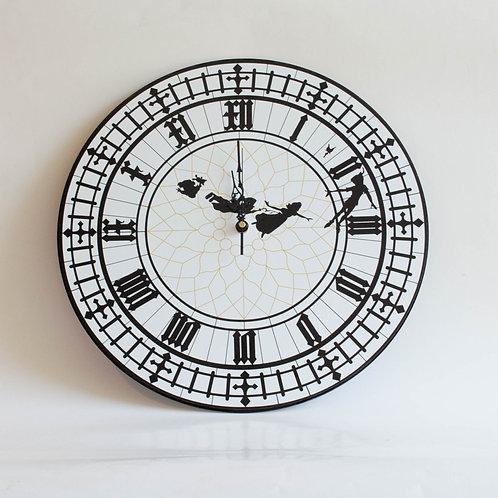 Relógio Big Ben (Peter Pan)