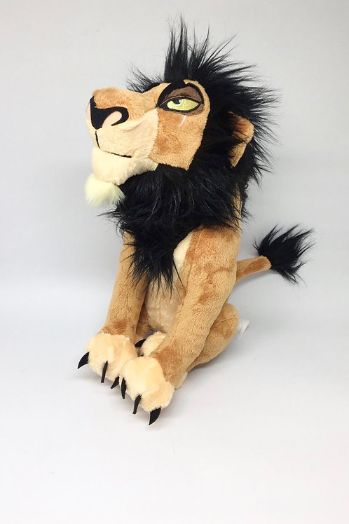 Leão Scar (Rei Leão)