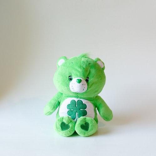 Ursinho boa sorte