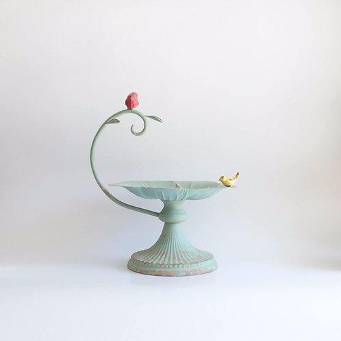 Suporte Flor dos pássaros
