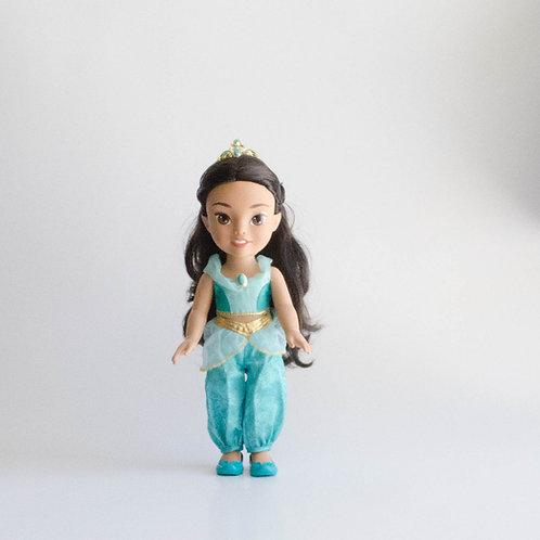 Princesa Jasmin (Aladdin)