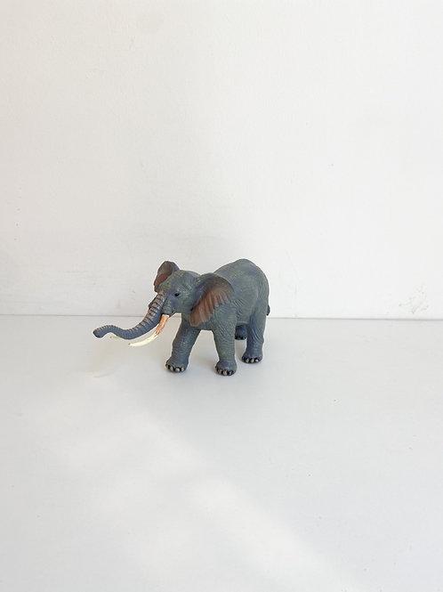 Elefante borracha