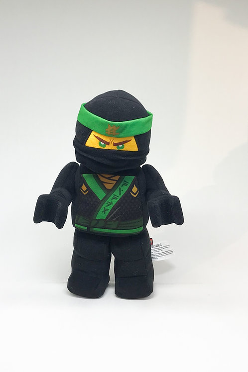 Boneco Ninjago Lloyd