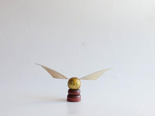 Pomo de ouro (Harry Potter)