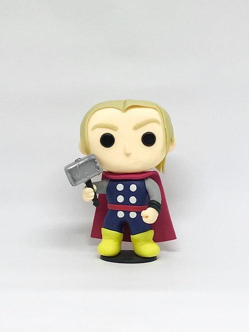 Boneco Thor biscuit