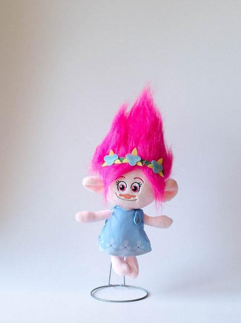 Boneca Poppy  (Trolls)