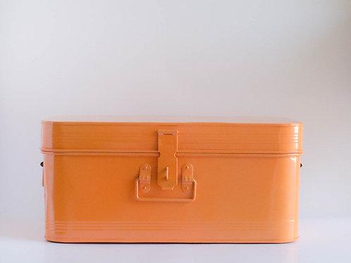 Maleta Garage G laranja