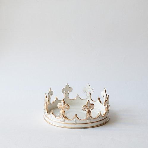 Bandeja coroa