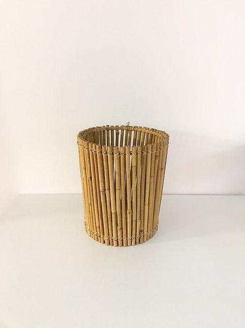 Cesto alto Bambu