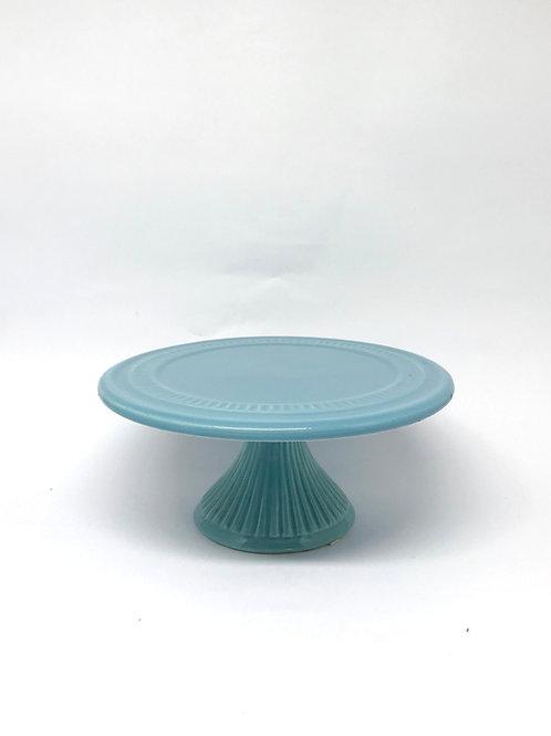 Prato Clean P azul médio