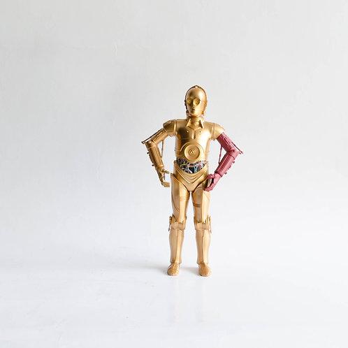 Boneco C-3 PO (Filme Star Wars)