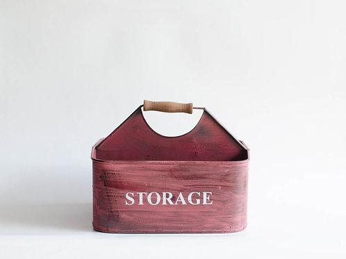 Porta garrafa Storage